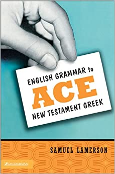 Complete Vocabulary Guide to the Greek New Testament ...
