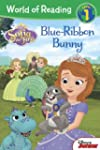 World of Reading: Sofia the First Blu...