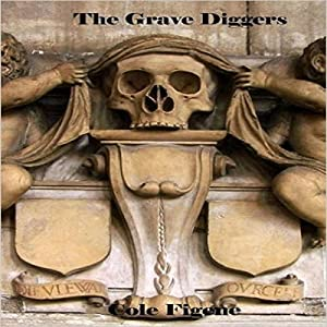 The Grave Diggers Audiobook