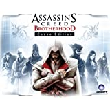 Assassin's Creed Brotherhood - Limited Codex Edition (uncut)