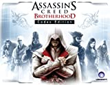Assassins Creed Brotherhood XB360 C.E Limited Codex Edition (10:1) [Import germany]