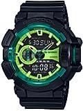 [カシオ]CASIO 腕時計 G-SHOCK GA-400LY-1AJF メンズ