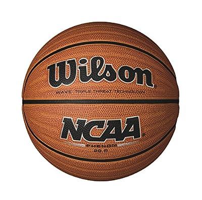 WTB0885-PARENT Wilson NCAA Phenom Basketball  - Team