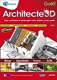 Architecte 3D Gold 2014 (17.5) [Téléchargement]...