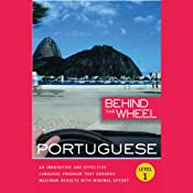 Behind the Wheel - Portuguese | [Mark Frobose]