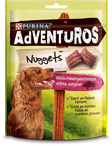 adventuros-hundesnack-nuggets-6er-pack-6-x-90-g