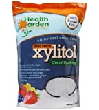 Health Garden Kosher Xylitol 5 lbs.