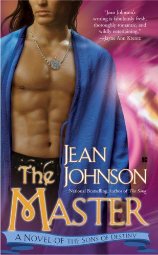 Image for The Master (The Sons of Destiny, Book 3)