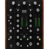 Rane MP2014 2-Channel Analog Rotary Mixer