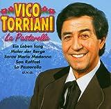Vico Torriani - La Pastorella