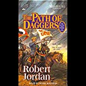 The Path of Daggers | [Robert Jordan]