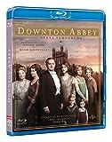 Downton Abbey 6 temporada Blu-ray España