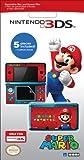 Nintendo 3DS Decorative Skin and Filter - Super Mario Version
