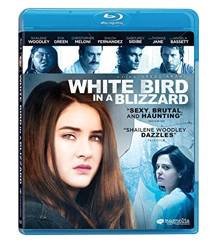 White Bird in a Blizzard [Blu-ray] by Magnolia Home Entertainment