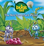A Bug's Life: The Not-So-Perfect Picnic (Disney Storybook Collections)