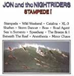 JON AND THE NIGHTRID - STAMPEDE!