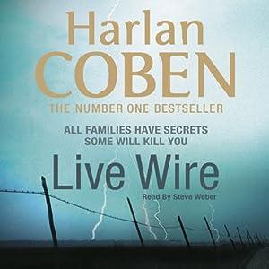 Live Wire | [Harlan Coben]