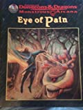 Eye of Pain (Advanced Dungeons & Dragons/Monstrous Arcana Accessory) (0786904054) by Reid, Thomas