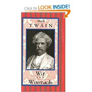 Mark Twain – Wikiquote