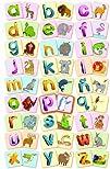 Ingenio 3D Magic Magnets Animal Alphabet
