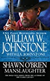 Manslaughter (Shawn O'Brien Series Book 2)