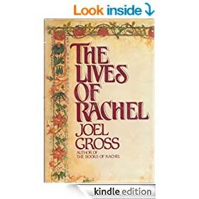 The Lives of Rachel (THE BOOKS OF RACHEL)