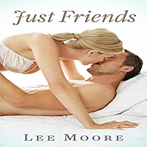 Just Friends Audiobook