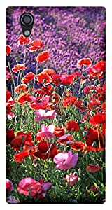 TrilMil Printed Designer Mobile Case Back Cover For Lenovo P70