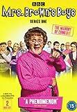 Mrs Brown's Boys: Series 1 [DVD]