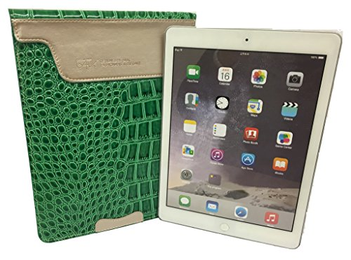 universal-7-77-8-7-inch-8-inch-tablet-pc-mid-green-crocodile-faux-leather-skin-sleeve-case-for-amazo