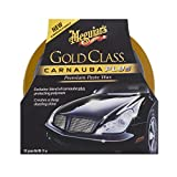 Meguiars Gold Class Paste Wax Autowachs