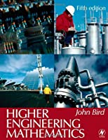 Higher Engineering Mathematics, 5th Edition Front Cover