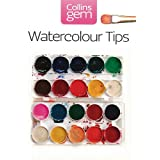 Watercolour Tips (Collins Gem)by Ian King