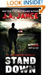 Stand Down: A J.P. Beaumont Novella (...