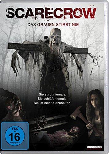 Scarecrow - Das Grauen stirbt nie