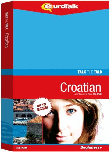 Talk the Talk Croatian (PC/MAC)