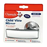 Clippasafe Ltd Child View Mirror