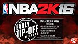 NBA 2K16 - Michael Jordan Special Edition [Online Game Code]