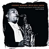 "echange, troc Johnny Hodges & Wild Bill Davis, ""Wild"" Bill Davis - Johnny Hodges & Wild Bill Davis Project /Vol.4"