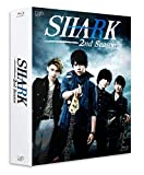 SHARK ~2nd Season~ Blu-ray BOX 豪...[Blu-ray/ブルーレイ]