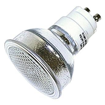 GE 71493 - 39 Watt - MR16 - Wide Flood - ConstantColor Precise - Pulse Start - Metal Halide - ANSI C130 or M130 - 4000K - 92 CRI - 12,000 Life Hours - Universal Burn - CMH39MR16/942WFL