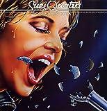 Suzi Quatro Greatest Hits 1980 UK vinyl LP EMTV24