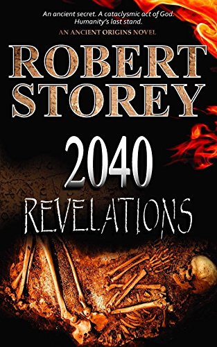 2040 Revelations by Robert Storey ebook deal