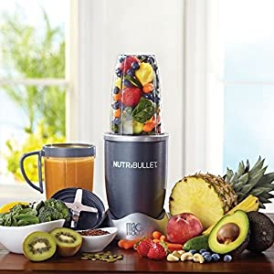 NutriBullet Smoothie Blender