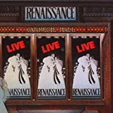 Live at the Carnegie Hall By Renaissance (2008-05-12)