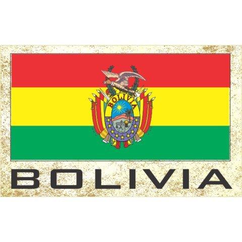 Bolivia Refrigerator Fridge Magnets (Bolivia Refrigerator compare prices)