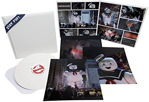 Ghostbusters - Various Artists