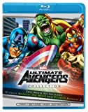 Ultimate Avengers Collection [Blu-ray]