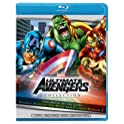 Ultimate Avengers Blu-ray