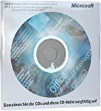 Software - Office 2003 Professional OEM
